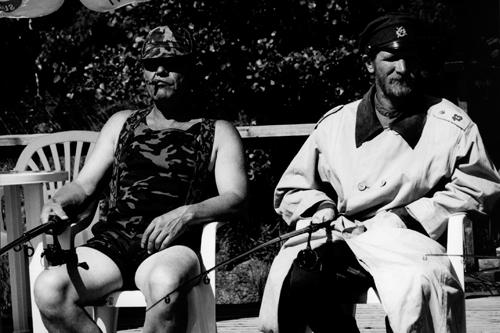 Рыбалки 1998 реж а рогожкин