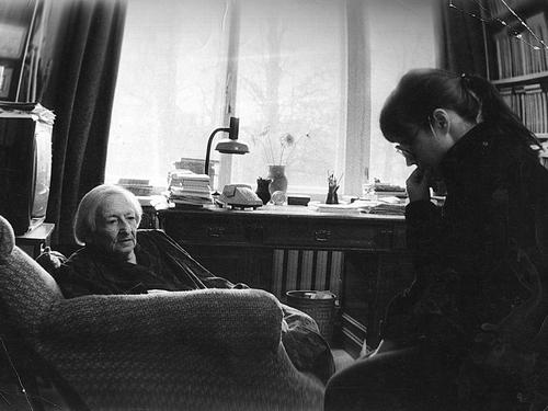 Фотография Р. Хруща, май 1990-го года