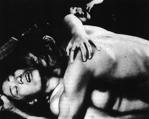 Простодушный – Эротические Сцены