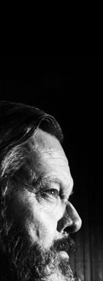 О. Уэллс в фильме «Чудовищная декада», реж. К. Шаброль, 1971