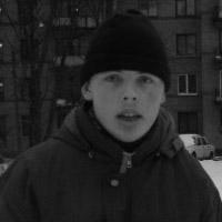 Антон Харитонов