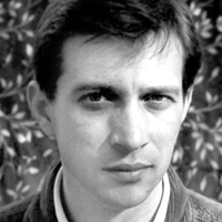 Сергей Дворцевой