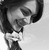 Вероника Хлебникова
