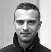 Игорь Манцов