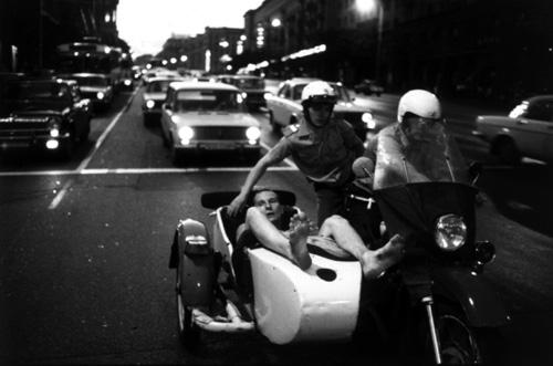«Такси-блюз»