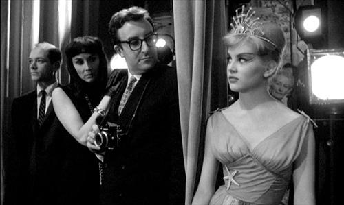 «Лолита», реж. Стэнли Кубрик