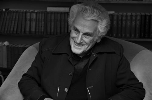 Яков Бутовский (фотография Александра Низовского)