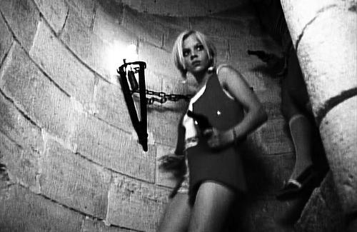 «Реквием по вампиру». Реж. Жан Роллен, 1971