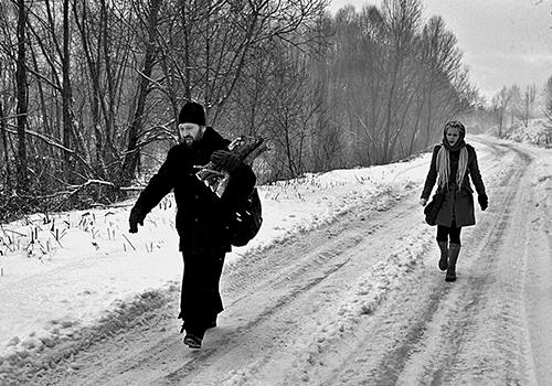 «Жить». Реж. Василий Сигарев, 2012