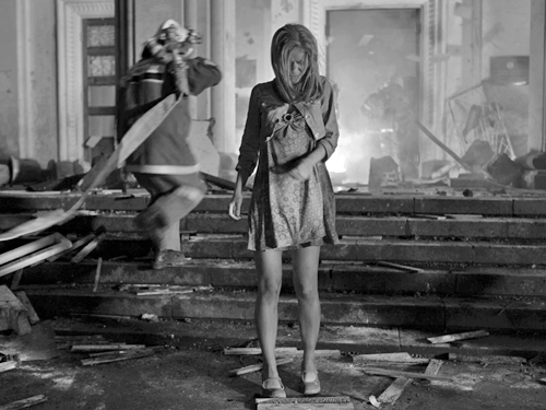 «Август. Восьмого». Реж. Джаник Файзиев, 2012