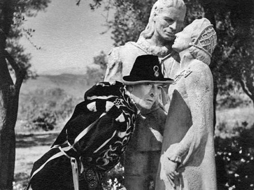 «Вечерние посетители». Реж. Марсель Карне, 1942
