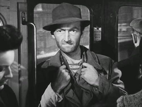 «Врата ночи». Реж. Марсель Карне, 1946