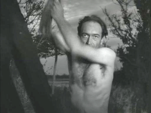 «Беспокойные воды». Реж. Анри Калеф, 1949
