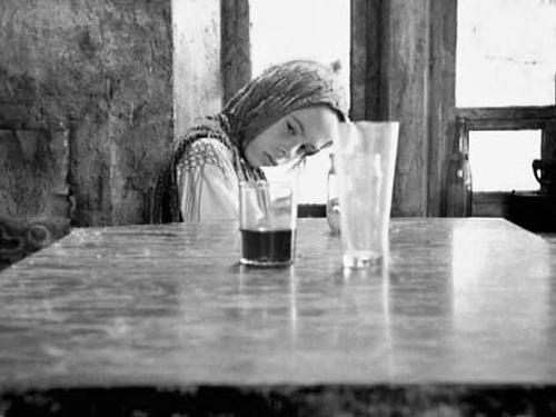«Сталкер». Реж. Андрей Тарковский, 1979