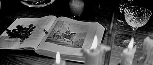«Солярис», реж. Андрей Тарковский, 1972.