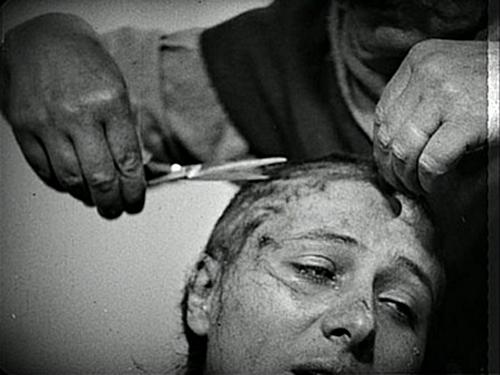 «Страсти Жанны д`Арк». Реж. Карл Теодор Дрейер, 1928