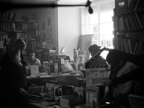 Съемки фильма «Кококо». Реж. Авдотья Смирнова, 2012