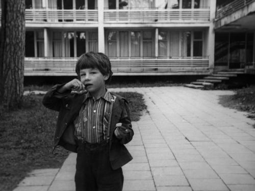 На отдыхе. 1978 год. Фотография из личного архива Валентины Николаевны Бодровой