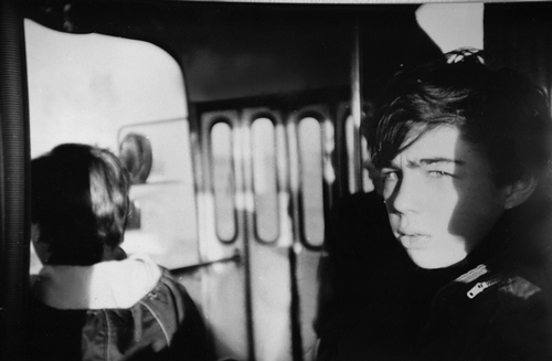 1985 год. Фотография из личного архива Валентины Николаевны Бодровой
