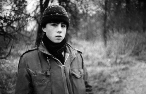 1986 год. Фотография из личного архива Валентины Николаевны Бодровой