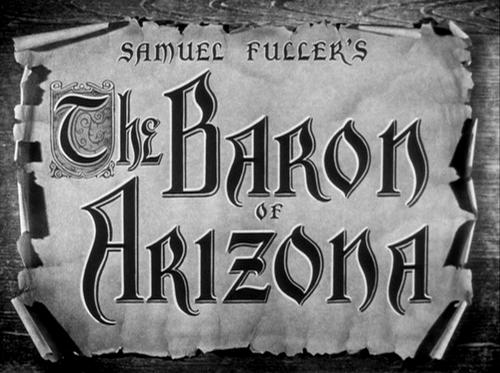 Барон Аризоны
