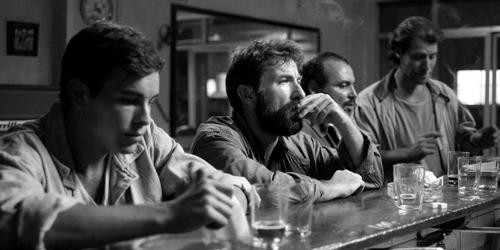 «Группа 7». Реж. Альберто Родригес, 2012