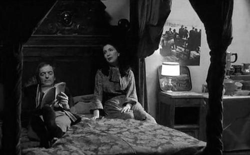 «Театр Материй». Реж. Жан-Клод Бьетт, 1977