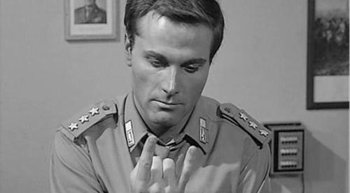 «День совы». Реж. Дамиано Дамиани, 1967