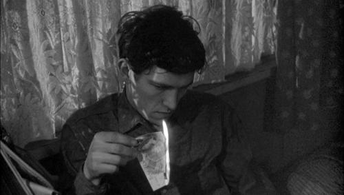 «Одиночество бегуна на длинную дистанцию». Реж. Тони Ричардсон, 1962