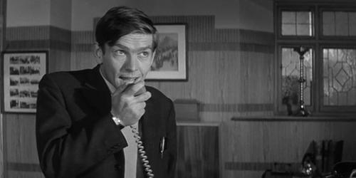 «Билли-лжец». Реж. Джон Шлезингер, 1963