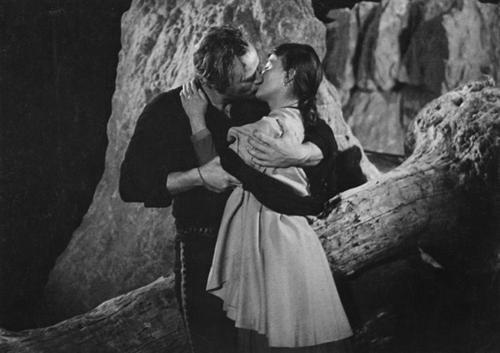 «Одноглазые валеты». Реж. Марлон Брандо, 1961