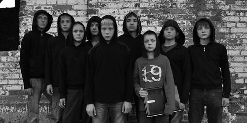 «Деточки». Реж. Дмитрий Астрахан, 2013