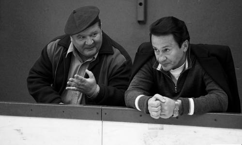 «Легенда №17». Реж. Николай Лебедев, 2013