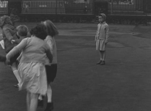 «Рабочий клуб в Шеффилде». Реж. Петер Нестлер, 1965