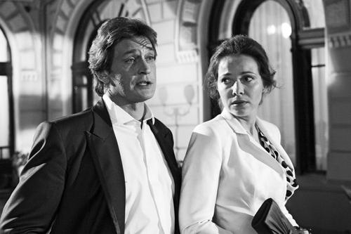 Фильм Любовь В Лифте