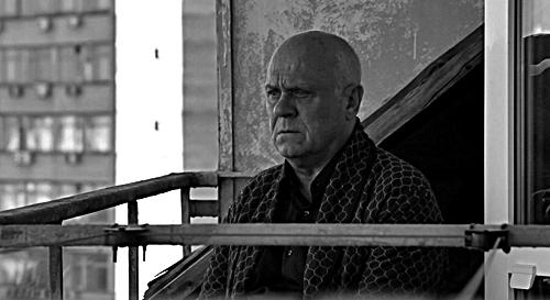 «Диалоги». Реж. Ира Волкова, 2013