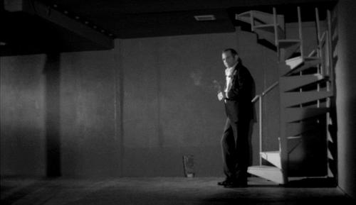 «Убийство китайского букмекера». Реж. Джон Кассаветис, 1976