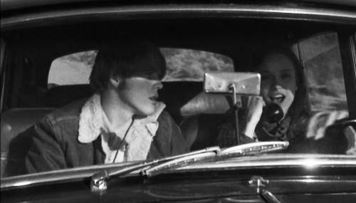 «Большая автокража». Реж. Рон Ховард, 1977