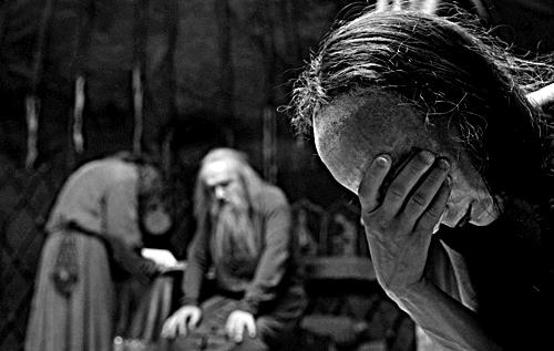 «Орда». Реж. Андрей Прошкин, 2012