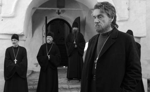 «Поп». Реж. Владимир Хотиненко, 2009