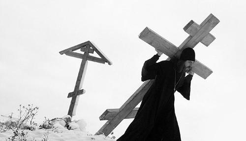 «Остров». Реж. Павел Лунгин, 2006