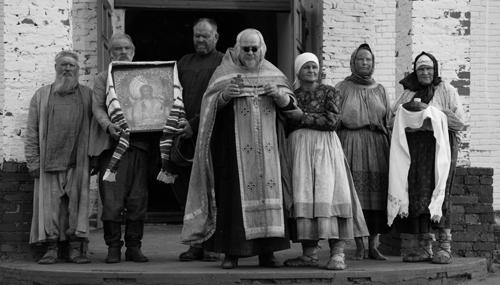 «Жила-была одна баба». Реж. Андрей Смирнов, 2011