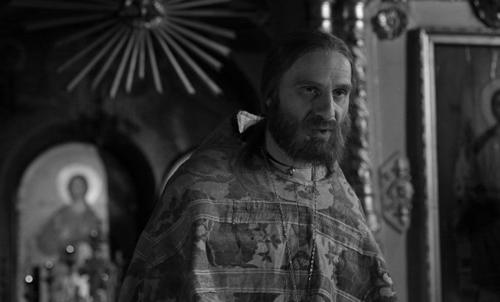 «Чудо». Реж. Александр Прошкин, 2009
