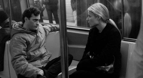 «Любовники». Реж. Джеймс Грэй, 2008