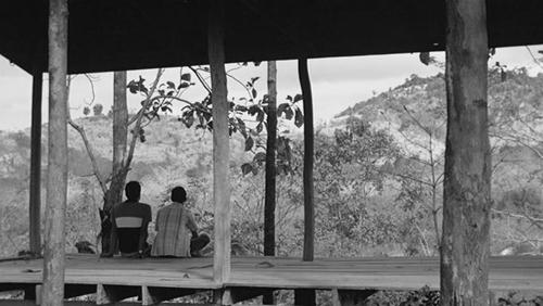 «Тропическая болезнь». Реж. Апитчатпонг Вирасетакун, 2004