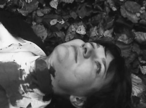 «Жажда мертвеца». Реж. Анастасия Белокурова, 2010