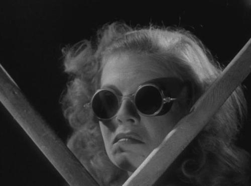 «Беспокойная кровь». Реж. Теуво Тулио, 1946