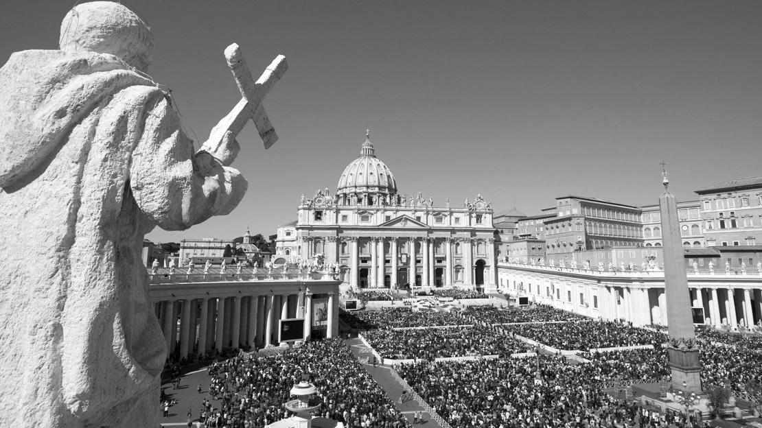 Иоанн Павел II о кино и телевидении
