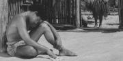 Съемки фильма наостровах Тихого океана