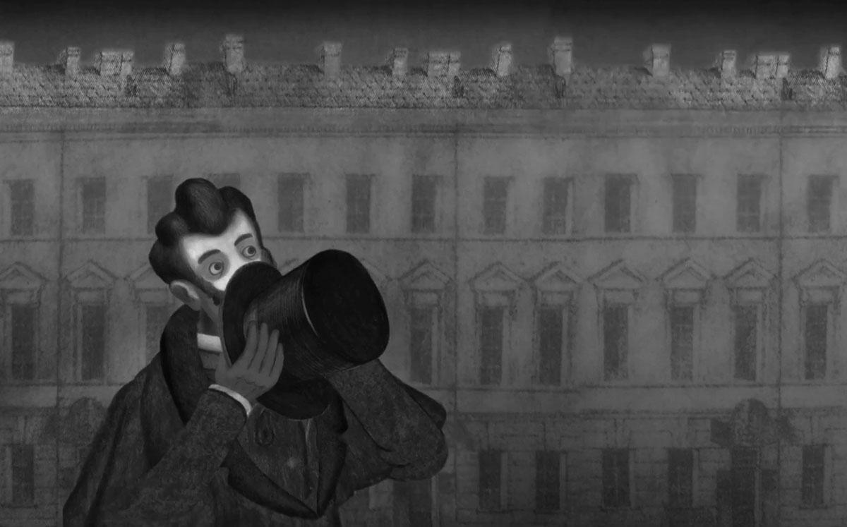 Андрей Хржановский: «Сделать этот фильм было нереально во всех отношениях»